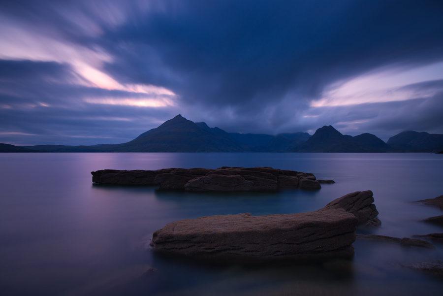 Isle of Skye, Elgol