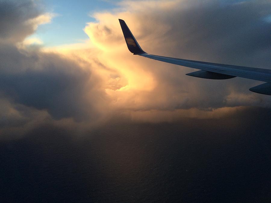 Powitanie Islandii